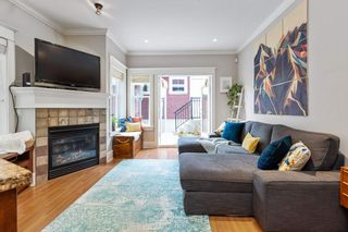 Photo 5: 45 E 13TH Avenue in Vancouver: Mount Pleasant VE Townhouse for sale (Vancouver East)  : MLS®# R2552943