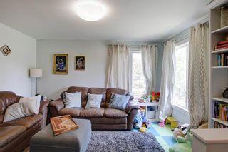 Photo 5: 6503 12 Avenue NW in Edmonton: Zone 29 House Half Duplex for sale : MLS®# E4254450