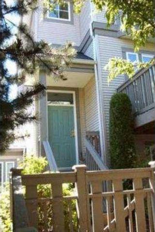 Photo 1: #143 - 3880 Westminster Hwy: Condo for sale (Terra Nova)  : MLS®# v539882