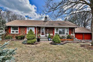 Photo 2: 15 Grandview Boulevard in Markham: Bullock House (Bungalow) for sale : MLS®# N4732184