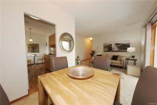 Photo 2: 120 35 Valhalla Drive in Winnipeg: North Kildonan Condominium for sale (3G)  : MLS®# 1813278