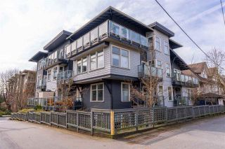 "Photo 23: 203 118 W 22ND Street in North Vancouver: Central Lonsdale Condo for sale in ""The Sentry"" : MLS®# R2575769"