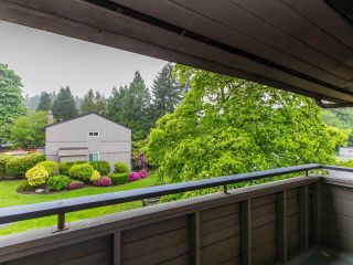 """Photo 14: 1285 EMERY Place in North Vancouver: Lynn Valley Townhouse for sale in """"YORKWOOD PARK"""" : MLS®# R2583782"""