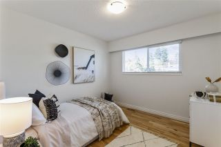 Photo 17: 651 NEWPORT Street in Coquitlam: Central Coquitlam House for sale : MLS®# R2569634