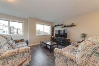 Photo 4: 1604 33A Street in Edmonton: Zone 30 Townhouse for sale : MLS®# E4245504