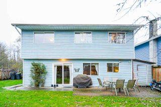 Photo 27: 3369 OSBORNE Street in Port Coquitlam: Woodland Acres PQ House for sale : MLS®# R2528437