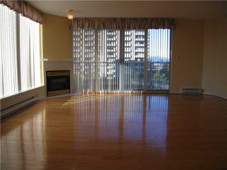 """Photo 3: 706 739 PRINCESS Street in New Westminster: Uptown NW Condo for sale in """"BERKLEY PLACE"""" : MLS®# V859827"""