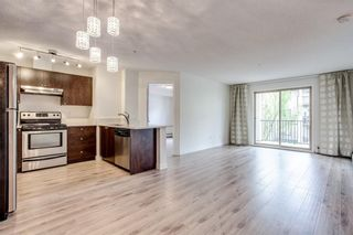 Photo 7: 3217 16969 24 Street SW in Calgary: Bridlewood Condo for sale : MLS®# C4118505