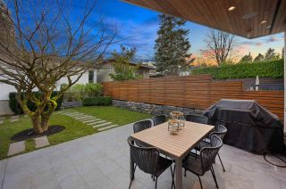 Photo 32: 4568 BELLEVUE Drive in Vancouver: Point Grey House for sale (Vancouver West)  : MLS®# R2544603
