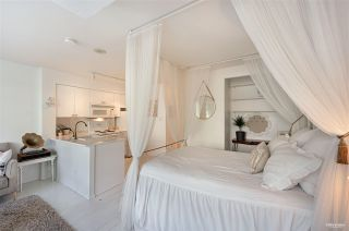 """Photo 10: 202 910 BEACH Avenue in Vancouver: Yaletown Condo for sale in """"Meridian"""" (Vancouver West)  : MLS®# R2581260"""