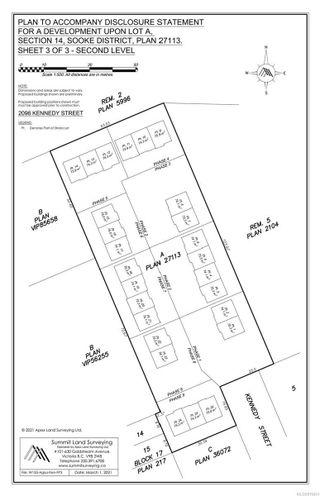 Photo 3: 101 2096 Kennedy St in : Sk Sooke Vill Core Half Duplex for sale (Sooke)  : MLS®# 870451