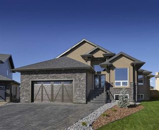 Photo 1: 1239 Adamson Drive in Edmonton: Zone 55 House for sale : MLS®# E4053551