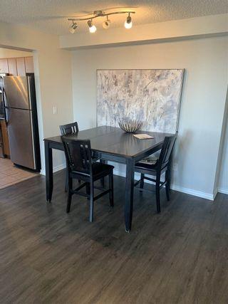 Photo 5: 1801 10303 105 Street NW in Edmonton: Zone 12 Condo for sale : MLS®# E4233635