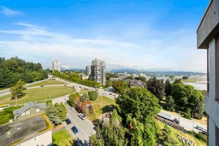 """Photo 22: 1101 38 LEOPOLD Place in New Westminster: Downtown NW Condo for sale in """"Eagle Crest"""" : MLS®# R2618188"""