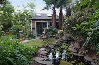 Photo 24: 1816 W 14TH AV in Vancouver: Kitsilano House for sale (Vancouver West)  : MLS®# V998928