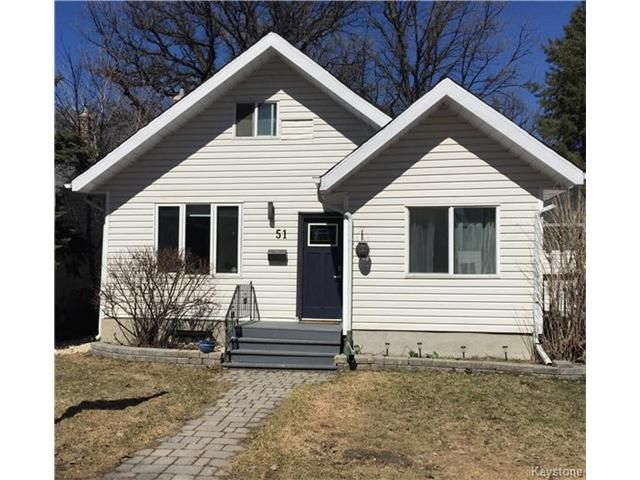 FEATURED LISTING: 51 Elm Park Road Winnipeg