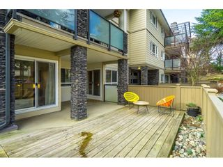 "Photo 23: 101 1371 FOSTER STREET: White Rock Condo for sale in ""Kent Manor"" (South Surrey White Rock)  : MLS®# R2536397"