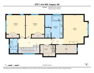 Photo 19: 2707 1 Avenue NW in Calgary: West Hillhurst Detached for sale : MLS®# A1060233