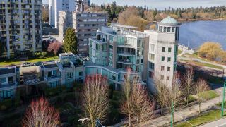"""Photo 22: 501 1985 ALBERNI Street in Vancouver: West End VW Condo for sale in """"LAGUNA PARKSIDE MANSIONS"""" (Vancouver West)  : MLS®# R2561385"""
