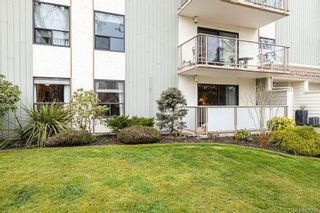 Photo 21: 101 2125 Oak Bay Ave in Oak Bay: OB South Oak Bay Condo for sale : MLS®# 837058