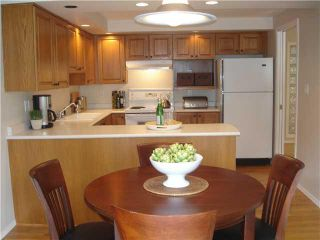 "Photo 3: # 206 3377 CAPILANO CR in North Vancouver: Capilano NV Condo for sale in ""Capilano Estates"" : MLS®# V860520"