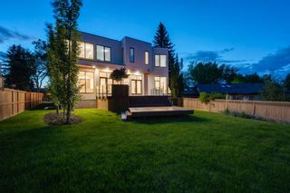 Photo 48: 711 Imperial Way SW in Calgary: Britannia Detached for sale : MLS®# A1140293