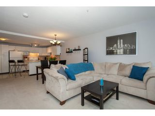 """Photo 4: A302 2099 LOUGHEED Highway in Port Coquitlam: Glenwood PQ Condo for sale in """"SHAUGHNESSY SQUARE"""" : MLS®# R2088151"""