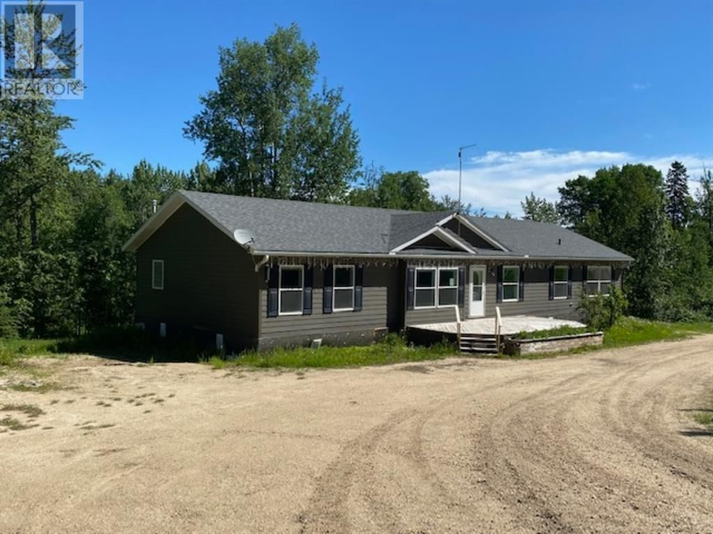 Main Photo: Lot 6, 592006 Range Rd 121 in Rural Woodlands County: House for sale : MLS®# A1127273