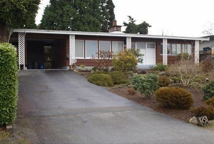 Main Photo: 10376 127 Street in Surrey: Cedar Hills House for sale (North Surrey)  : MLS®# R2033847