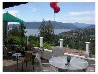 Photo 7: 5286 TIMBERFEILD Road in West Vancouver: Upper Caulfeild 1/2 Duplex for sale : MLS®# V890223