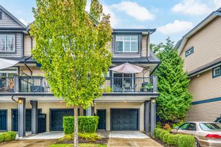 """Photo 17: 18 13819 232 Street in Maple Ridge: Silver Valley Townhouse for sale in """"BRIGHTON"""" : MLS®# R2619727"""