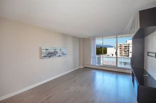 "Main Photo: 1506 2016 FULLERTON Avenue in North Vancouver: Pemberton NV Condo for sale in ""LILLOOET"" : MLS®# R2479571"