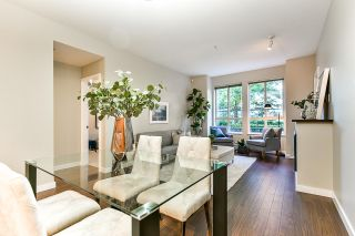 """Photo 5: 111 225 FRANCIS Way in New Westminster: Fraserview NW Condo for sale in """"WHITTAKER"""" : MLS®# R2497580"""