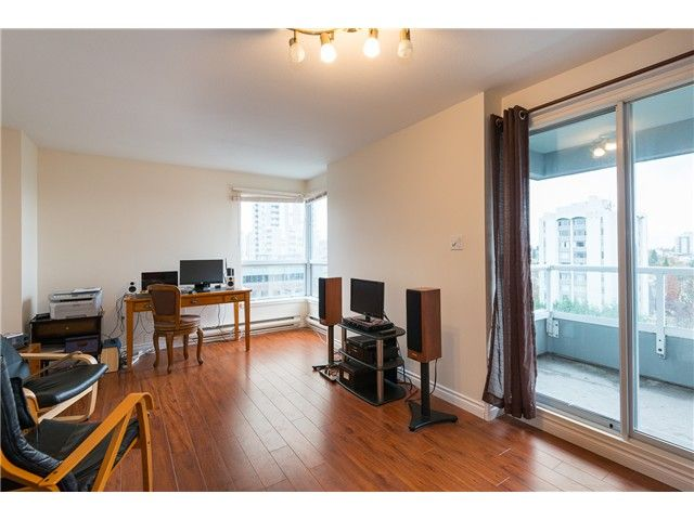 "Main Photo: # 703 3380 VANNESS AV in Vancouver: Collingwood VE Condo for sale in ""JOYCE PLACE"" (Vancouver East)  : MLS®# V1035717"