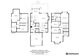 Photo 45: 11 Baywater Court SW: Airdrie Detached for sale : MLS®# A1055709