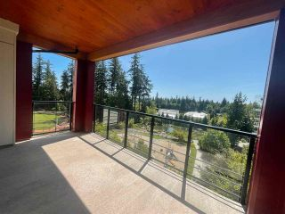 """Photo 14: 516 3581 ROSS Drive in Vancouver: University VW Condo for sale in """"Virtuoso"""" (Vancouver West)  : MLS®# R2583502"""