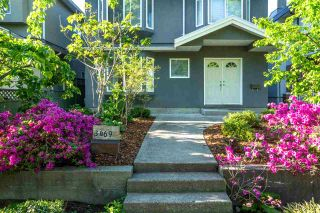 Photo 4: 3469 WILLIAM STREET in Vancouver: Renfrew VE House for sale (Vancouver East)  : MLS®# R2582317