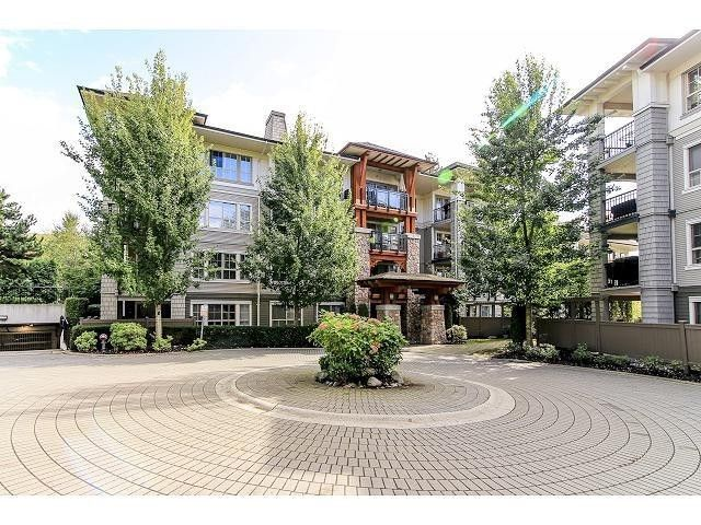 Main Photo: 502 2966 SILVER SPRINGS Blvd in Coquitlam: Westwood Plateau Home for sale ()  : MLS®# V1102800