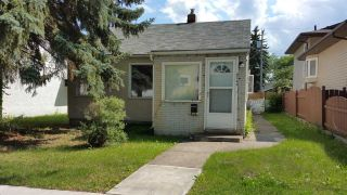 Photo 1: 8743 81 Avenue in Edmonton: Zone 17 House for sale : MLS®# E4241305