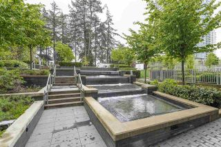 "Photo 16: 2208 6538 NELSON Avenue in Burnaby: Metrotown Condo for sale in ""MET 2"" (Burnaby South)  : MLS®# R2574714"