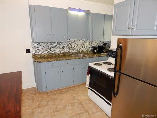 Photo 7: 99 Carmen Avenue in WINNIPEG: East Kildonan Residential for sale (North East Winnipeg)  : MLS®# 1523761