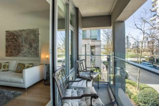 Photo 17: 201 170 ATHLETES WAY in Vancouver: False Creek Condo for sale (Vancouver West)  : MLS®# R2401471