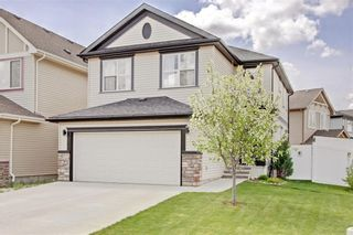 Photo 1: 202 COPPERPOND Bay SE in Calgary: Copperfield Detached for sale : MLS®# C4294623