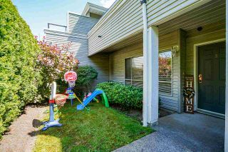 """Photo 32: 3 13630 84 Avenue in Surrey: Bear Creek Green Timbers Townhouse for sale in """"TRAILS AT BEAR CREEK"""" : MLS®# R2591753"""