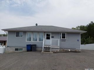 Main Photo: 124 Lakeview Crescent in Buena Vista: Residential for sale : MLS®# SK850779