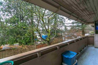 """Photo 11: 210 1385 DRAYCOTT Road in North Vancouver: Lynn Valley Condo for sale in """"Brookwood North"""" : MLS®# R2147746"""
