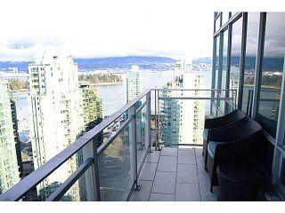 Photo 2: Vancouver Condo For Sale: 2902 1288 W. Georgia