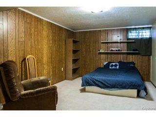 Photo 15: 243 Aldine Street in WINNIPEG: St James Residential for sale (West Winnipeg)  : MLS®# 1415611