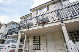 """Photo 32: 23 2495 DAVIES Avenue in Port Coquitlam: Central Pt Coquitlam Townhouse for sale in """"The Arbour"""" : MLS®# R2608413"""