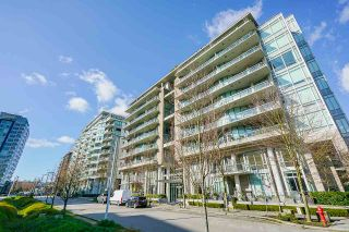 """Photo 30: 2 ATHLETES Way in Vancouver: False Creek Townhouse for sale in """"KAYAK-THE VILLAGE ON THE CREEK"""" (Vancouver West)  : MLS®# R2564490"""